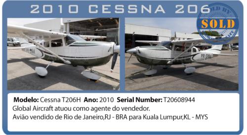132-CessnaT206H-BR