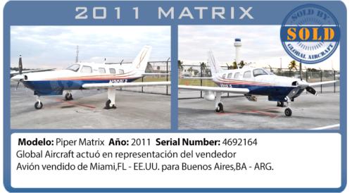 133-2011Matrix-ES