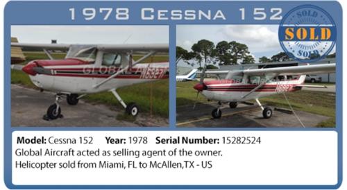 0 - Cessna 152 - EN