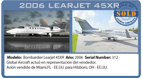 153-06Learjet45XR-ES